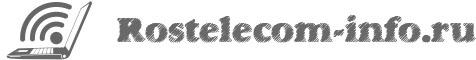 Ростелеком — информационный портал